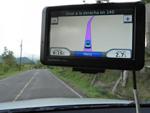 Autorijden in Zuid- Afrika - GPS