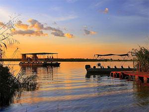 boottocht Kasane - Botswana rondreis