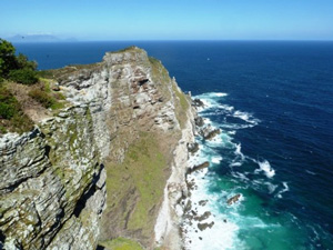 Cape point, rotspunt