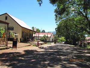 Stellenbosch tijdens je vakantie Zuid-Afrika