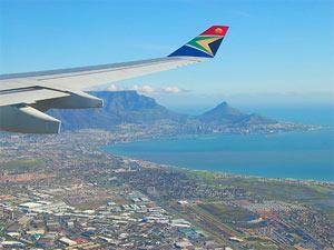 Einde van 4 weken rondreis Zuid-Afrika
