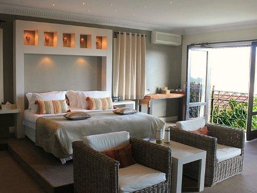 guesthouse Kaapstad