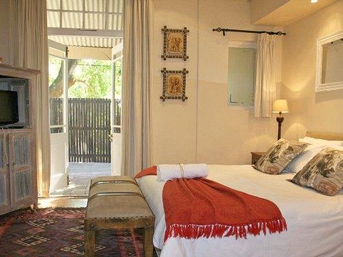 Guesthouse Zuid-Afrika