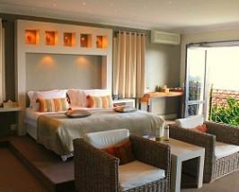 Kamer comfort guesthouse Kaapstad