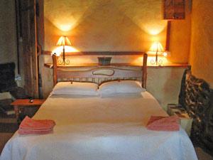 Kamer in je cottage - Zuid-Afrika