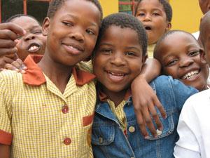 Khula Zulu hulpproject