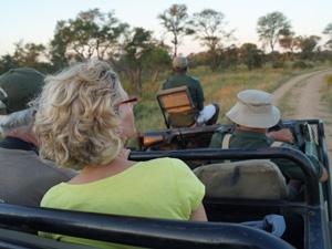 Kledingadvies tijdens je Zuid-Afrika safari