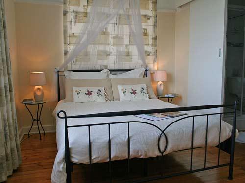 Kamer in guesthouse Knysna