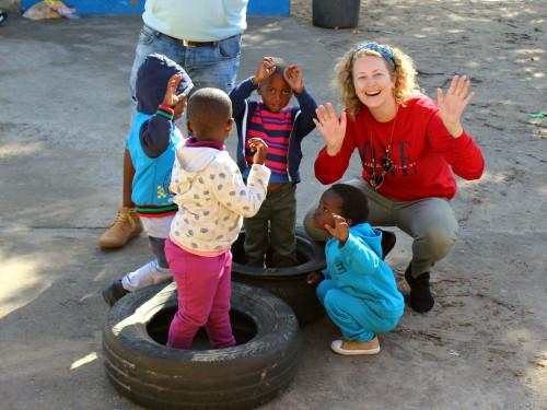 Zuid Afrika rondreis auto - Kiki