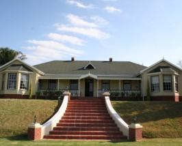 Oudtshoorn guesthouse