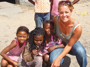 Zuid Afrika specialist Lotte
