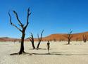 Namibië - visum en geld