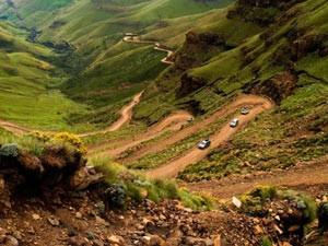 Reis Zuid-Afrika, Lesotho