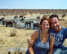Tien redenen om naar Zuid-Afrika te gaan