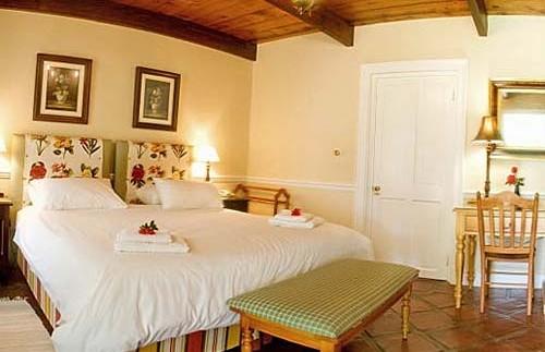 Kamer van je guesthouse