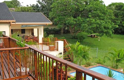 guesthouse stlucia