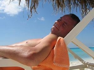 Relaxen aan het strand - Mozambique reizen