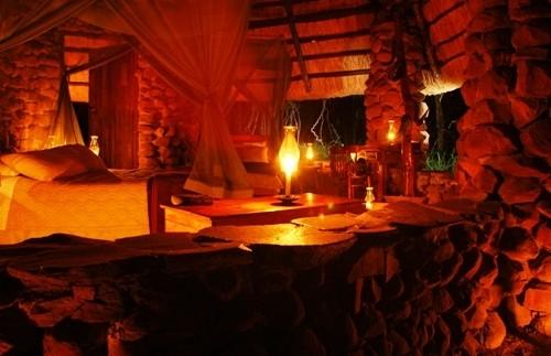 Cottage tijdens je Swaziland reis