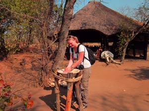 Kleinschalig bushcamp Greater Kruger
