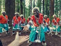 Inpirerende beelden van Zuid-Afrika