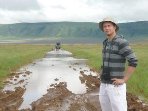 Zuid-Afrika specialist Robert-Jan