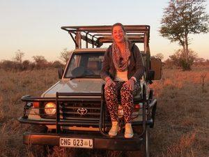 Specialist Zuid-Afrika Anneloes