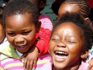 Bagage kleding Zuid-Afrika - Kinderen