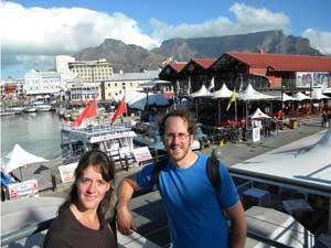 Zuid-Afrika rondreis - Kaapstad