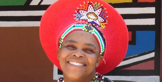 Zuid Afrika reis local