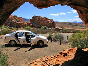 Route 62 - Self drive Zuid-Afrika reis