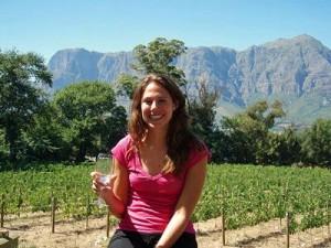 Zuid-Afrika reizen - Stellenbosch
