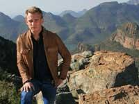 Televisie Zuid-Afrika - Wie is de mol?