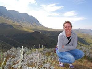 daphne drakensberg zuid afrika