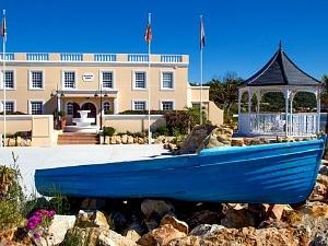 Plettenberg Bay guesthouse