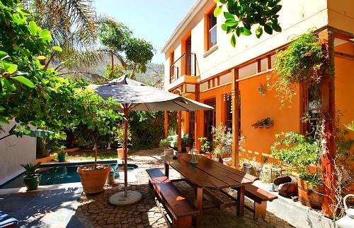 Kaapstad guesthouse