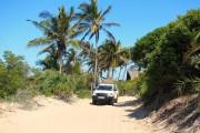 Rondreis 3: Surf & Turf (Zuid-Afrika / Mozambique)