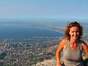 Tafelberg Kaapstad
