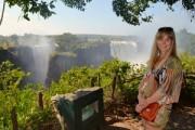 Rondreis 2: Buffelspoor naar waterval (Zuid-Afrika / Botswana)
