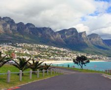 Into the Kaap