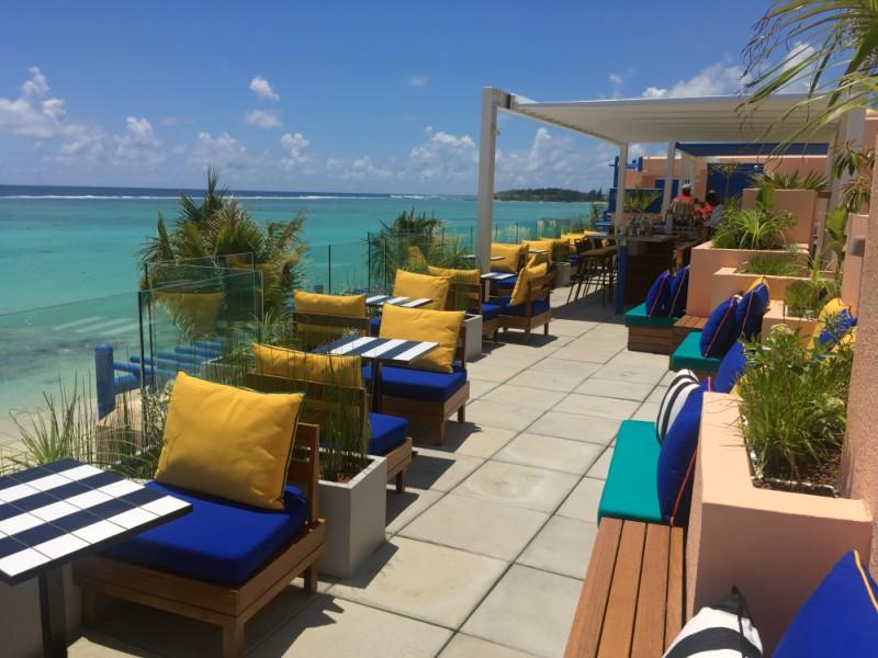 Mauritius comfort terras