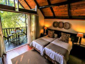 Swaziland Eswatini lodge