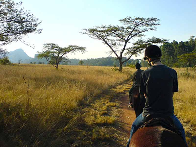 Dwars door Swaziland eSwatini lesotho-mountain-trail