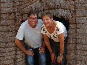Individuele rondreis Zuid-Afrika