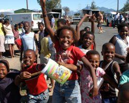 township-zuid-afrika