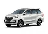 Toyota Avanza O klasse auto autohuur
