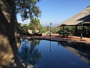 Nelspruit Zuid-Afrika