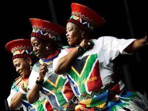 Afrikaanse festivals