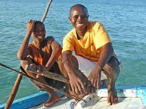 Zuid-Afrika combineren met Mozambique