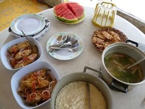 Ein kleiner Einblick in die kulinarische Vielfalt der Philippinen