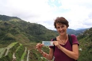 Auf den Philippinen zahlen Sie mit dem Philippinischen Peso